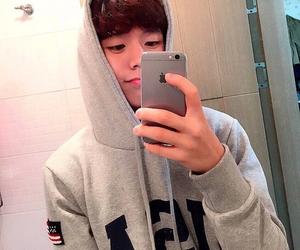 boy, asian boy, and korean image