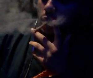 smoke, smoking, and xo image
