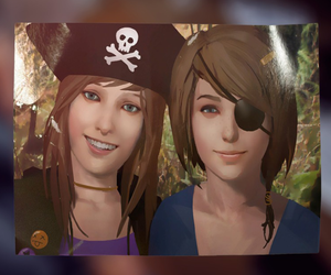 girls like girls, life is strange, and pricefield image