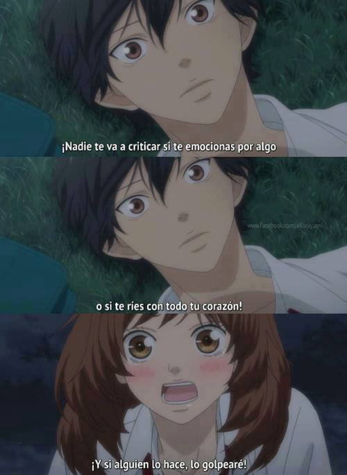 Image In Frases Anime Collection By Konekochan