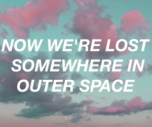 tumblr, halsey, and Lyrics image