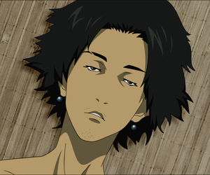 mugen and samurai champloo image