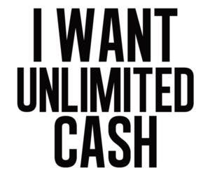 cash, money, and quote image
