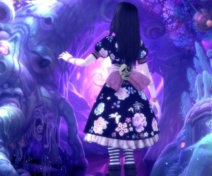 alice and alice returns to madness image