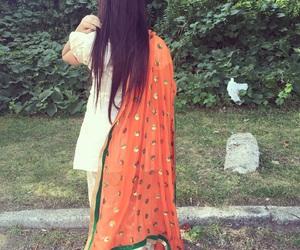 beauty, gorgeous, and punjabi image