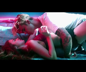 music video, what do you mean, and justin bieber image