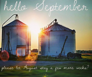 August, be, and couple image