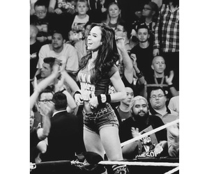 wwe divas and aj lee image