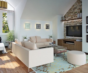 room, home, and living room image