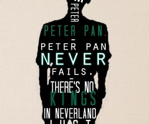 peter pan and robbie kay image