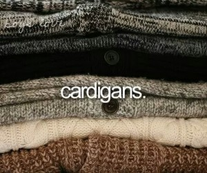 cardigans, sweater, and fashion image