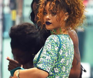 rihanna, hair, and perfect image