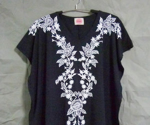blouse, clothes, and clothing image