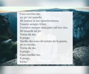 frasi, frasi tumblr, and frasi italiane image
