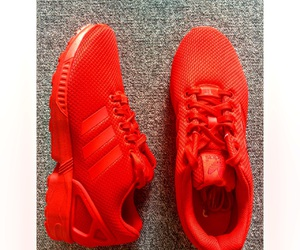 adidas, color, and dope image