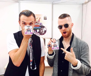 adam, anderson, and theo hutchcraft image