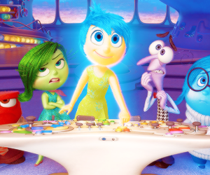 disney, inside out, and photography image