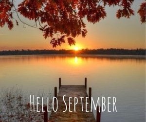 September, setembro, and 1momentoaoanoitecer image
