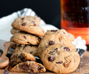 autumn and Cookies image