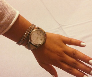 Burberry, summer, and watch image