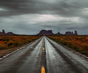 road and photography image