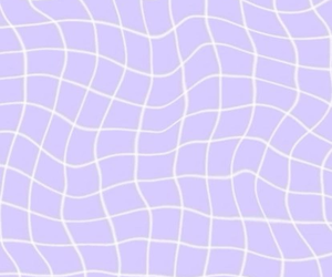 grid, purple, and asthetic image