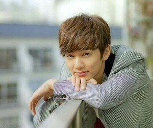 i miss you, oppa, and cute image