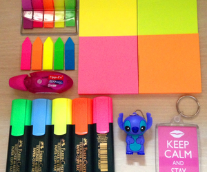 colorful, diy, and girly image