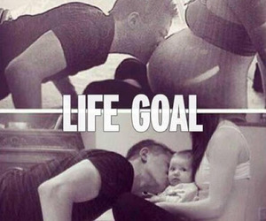 family, Relationship, and goals image