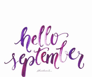 first, hello, and month image