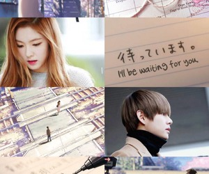 anime, moodboard, and 5 centimeters per second image