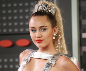 miley, miley cyrus, and mtv image