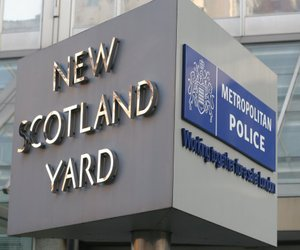 bbc, Scotland Yard, and sherlock image