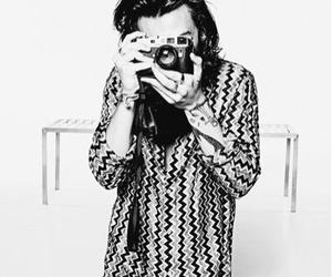 photographer and harrystyles image