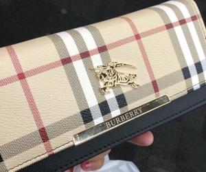 luxury, beautiful, and Burberry image