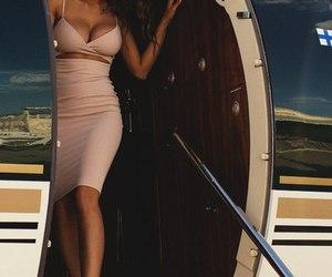 fashion, luxury, and dress image