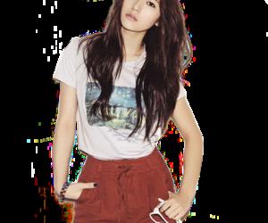 krystal jung, jung soojung, and smtown image