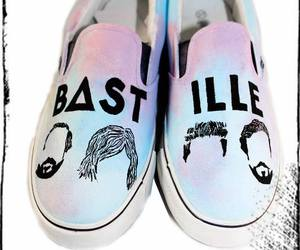 bastille, diy, and music image