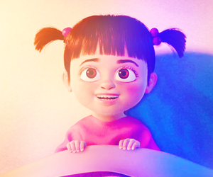 disney, monsters inc, and photography image
