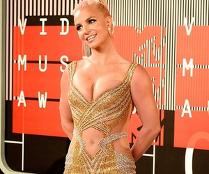 britney spears, famous, and music image