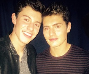 shawn mendes, gregg sulkin, and boy image