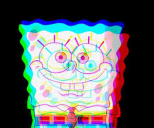 spongebob, 3d, and bob esponja image