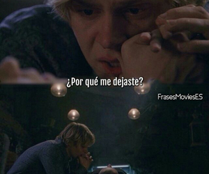 tate, american horror story, and frases de series image