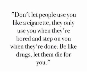 drug, life, and words image