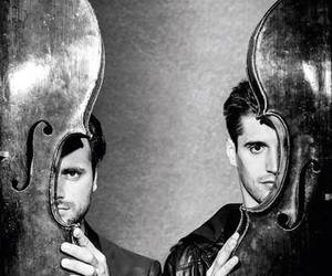 cellist, luka sulic, and stjepan hauser image