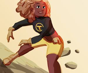 terra and hazel levesque image