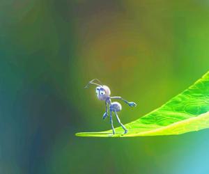 disney and a bug's life image