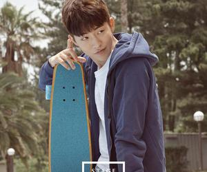 actor, model, and yg image