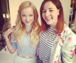 dove cameron and disney channel stars image