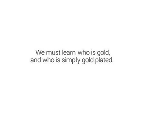 feelings, gold, and life image